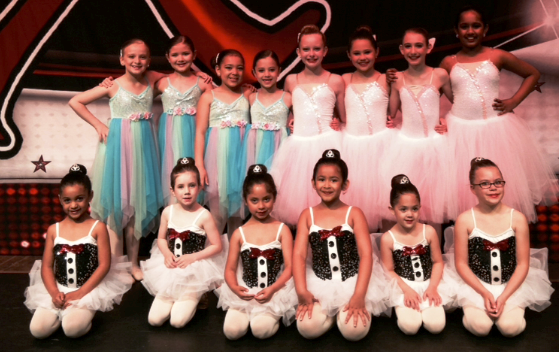 Dance Design Studio Fair Lawn